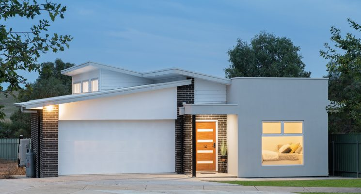Kinkadegroup Custom Build in Nairne